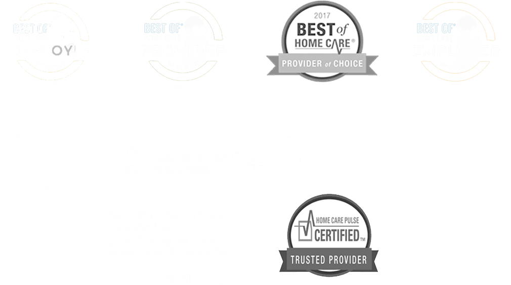 Home Care Assistance of Victoria - Awards