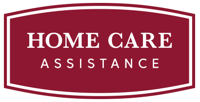 Home Care Assistance of Victoria – Logo
