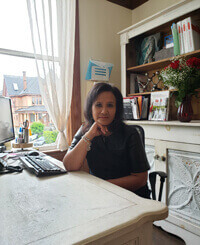 Lutgarda Mariano - Owner