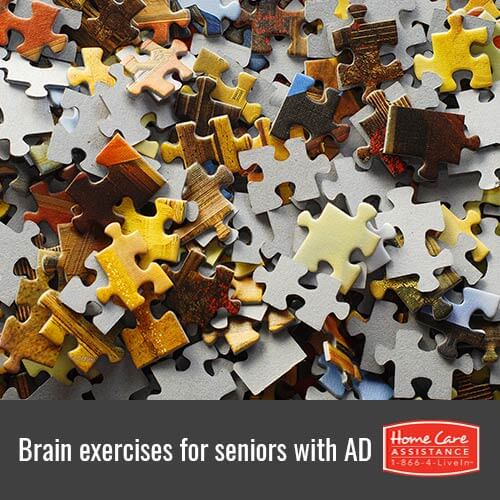 How to Cognitively Stimulate Seniors with Alzheimer's in Victoria, CAN