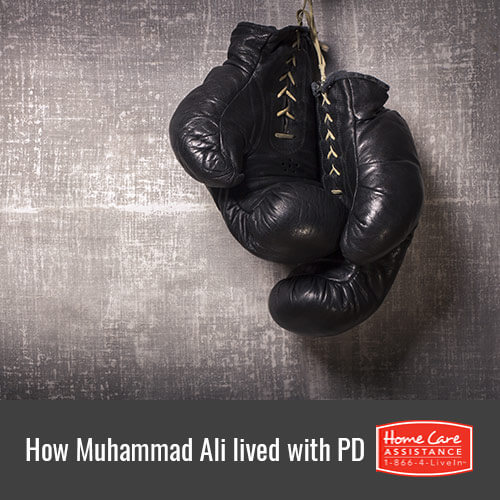 Honoring the Life and Story of Muhammad Ali in Victoria, CAN