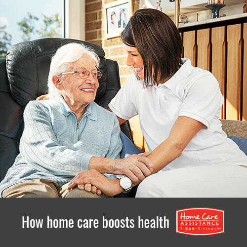 5 Ways At-Home Care Boosts Senior Health in Victoria, CAN
