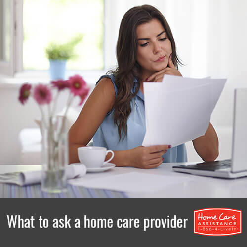 Important Questions to Ask Before Hiring a Home Care Provider in Victoria, CAN
