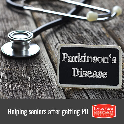 How to Help Seniors After a Parkinson's Diagnosis in Victoria, CAN