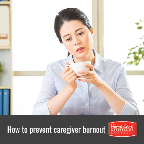 Ways to Prevent Caregiver Burnout in Victoria, CAN