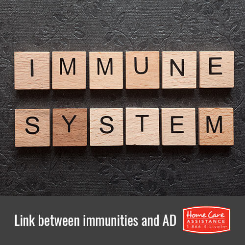 Is There a Link Between the Immune System and Alzheimer's in Victoria, CAN?