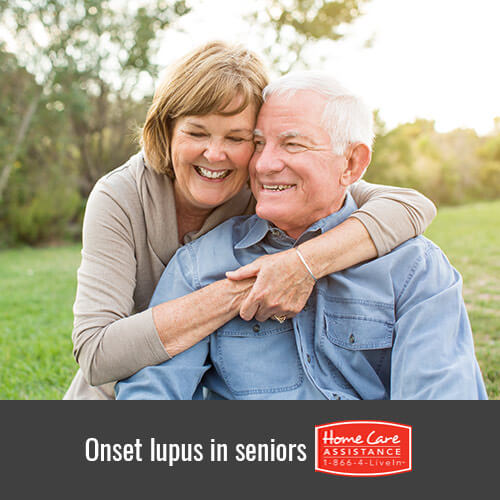 Ways to Provide Assistance to Elders with Onset Lupus in Victoria, BC, Canada