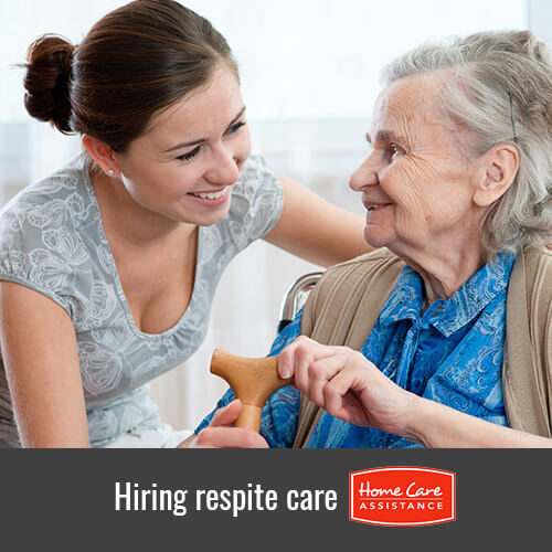 Why Family Caregivers Should Hire Respite Care in Victoria, BC, Canada