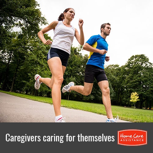 How Caregivers Can Practice Self-Care in Victoria, BC, Canada