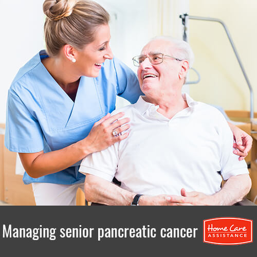 How the Elderly Can Manage Pancreatic Cancer in Victoria, BC, Canada