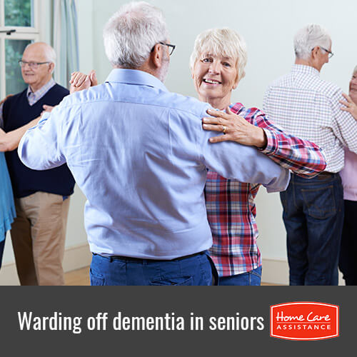 Lowering Risks of Dementia in Seniors in Victoria, BC, Canada