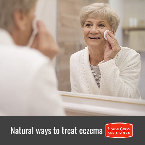 Treating Eczema with Natural Remedies in Victoria, BC, Canada