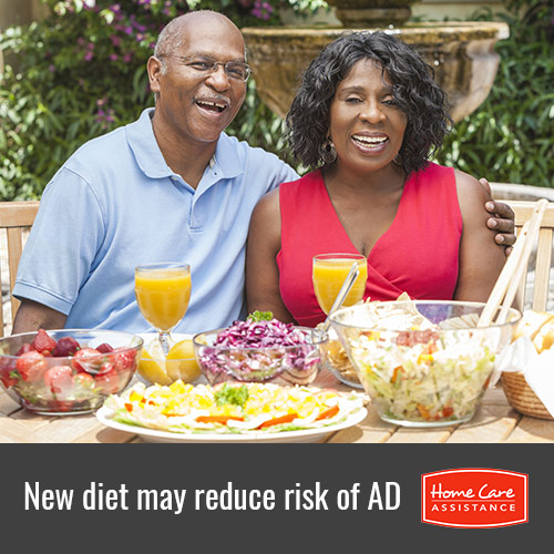 How Seniors Can Reduce the Risk of Alzheimer's with New Diet in Victoria, BC, Canada