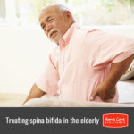 4 Treatments for Older Adults with Spina Bifida