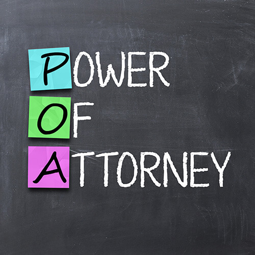 Power Of Attorney Myths in Victoria, BC