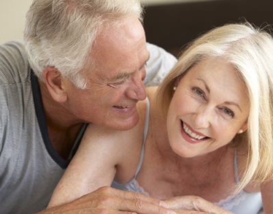 Maintaining Sexual Health in Senior Years in Victoria, BC