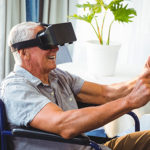 A Walk Through Dementia: Google's Virtual Reality Experience