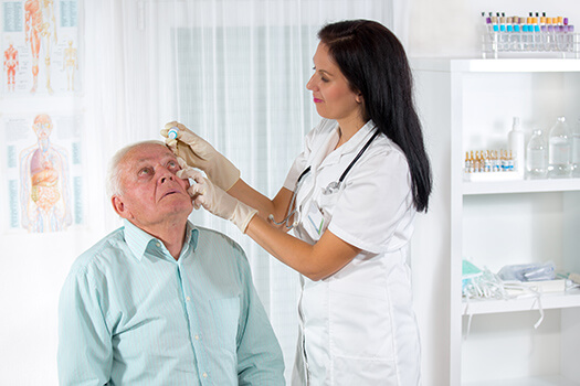 Tips on Preventing Glaucoma in the Senior Years in Victoria, BC