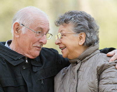 Advice for the Elderly in Relationships in Victoria, BC