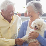 How Owning a Pet Helps Older Adults Heal