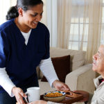 How to Motivate Aging Adults with Alzheimer's to Eat