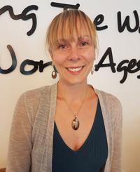 Sharon Hewett