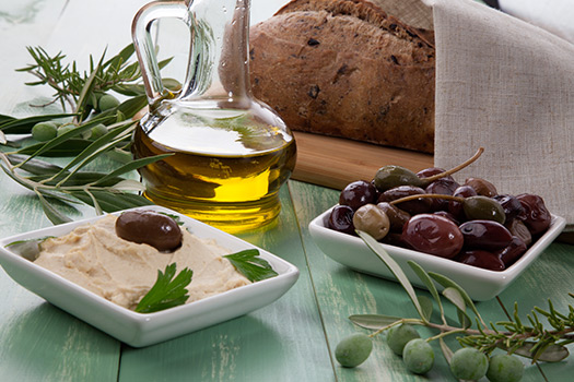 6 Reasons the Mediterranean Diet Avoids Dementia in Victoria, BC