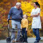 5 Suggestions for Family Caregivers with Full-Time Jobs
