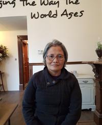 Janet V. - Caregiver