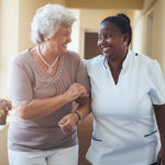 The Important Role of Reassurance in Dementia Care