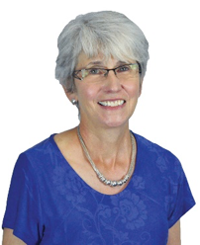 Peggy Hancyk B.Ed., MA. - Cognitive & Music Therapist