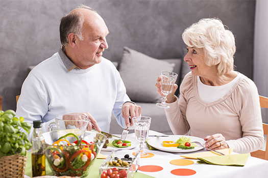 Best & Worst Foods for Elderly Diabetics in Victoria, BC