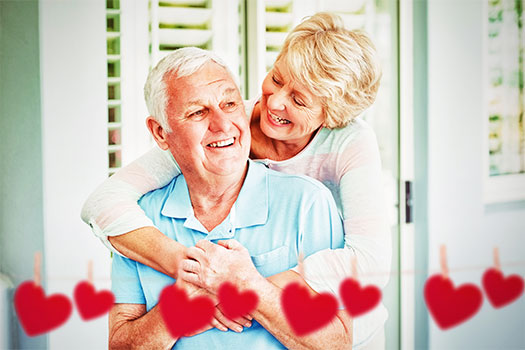 5 Valentine's Day Ideas for the Elderly with Alzheimer's in Victoria, BC