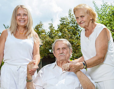 8 Most Crucial Traits for Family Caregivers in Victoria, BC