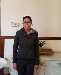 Julie Mangaoang - Caregiver