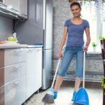 6 Strategies for Helping Seniors with Housekeeping Tasks