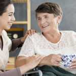 How to Transform Caregiving from a Sad Experience into a Pleasant One