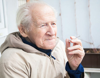6 Tips to Help Seniors Quit Smoking in Victoria, BC