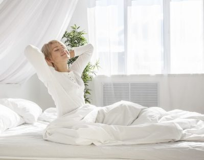How to Sleep Soundly When Caring for a Parent in Victoria, BC