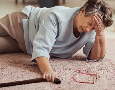 Tips to Manage Balance Issues in Seniors in Victoria, BC