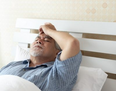 Can Head Injury Cause Dementia in Victoria, BC