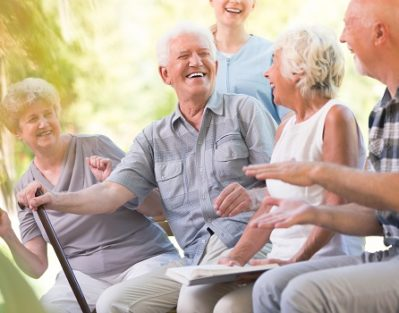 Fun and Safe Activities for Older Adults with Parkinson's in Victoria, BC