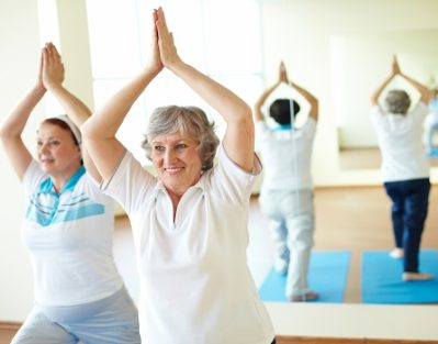 How to Help Seniors Sustain Physical Fitness in Victoria, BC