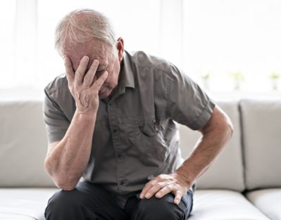 Why Do Aging Adults with Dementia Hallucinate in Victoria, BC