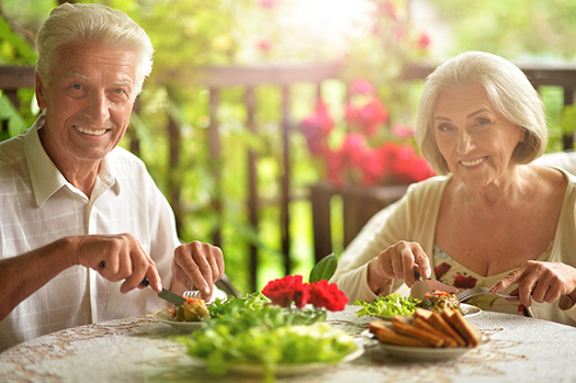 Types of Healthy Food for Diabetic Stroke Survivors in Victoria, BC