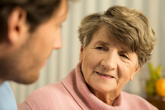 Tips to Communicate with a Loved One Who Has Dementia in Victoria, BC