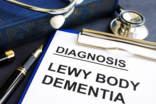 Causes of Lewy Body Dementia in Victoria, BC