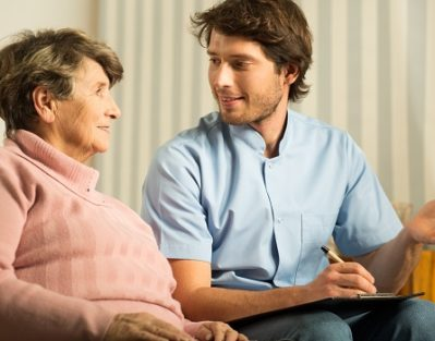 Is Comprehension Affected by Dementia in Victoria, BC