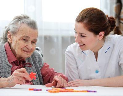 Daily Caregiving Strategies for Dementia Caregivers in Victoria, BC