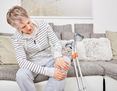 Why Seniors Experience Leg Weakness in Victoria, BC